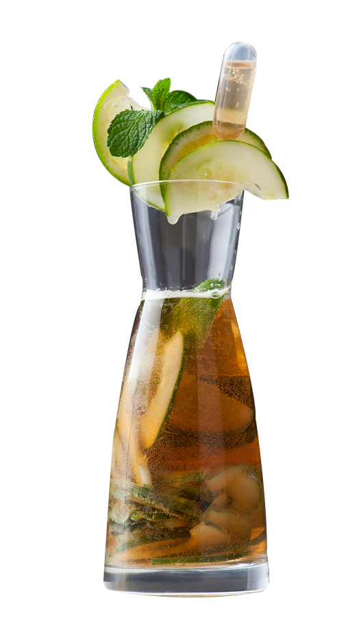 Cucumber & Lime Ice Tea copie